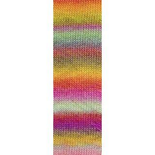 Lang Yarns Mille Colori Socks & Lace luxe - 53
