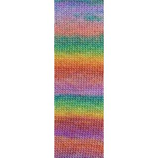 Lang Yarns Mille Colori Socks & Lace luxe - 56