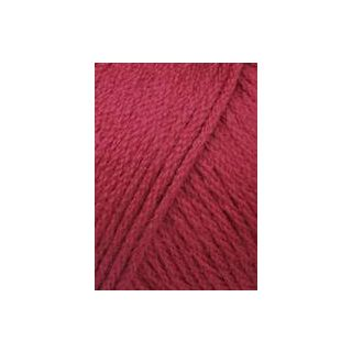 Lang Yarns Omega rood 0060