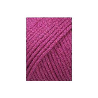 Lang Yarns Omega pink 0085