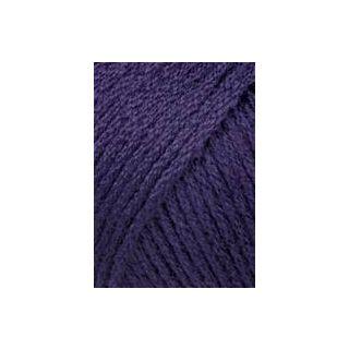 Lang Yarns Omega donker violet 0090