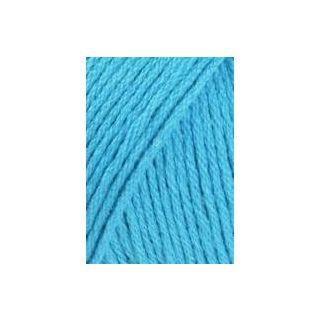 Lang Yarns Omega turquoise 0179