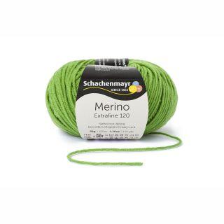 Merino Extrafine 120 - 00173 appelgroen - SMC