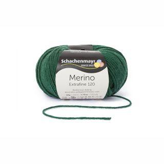 Merino Extrafine 120 - 00172 dennengroen - SMC