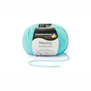 Merino Extrafine 120 - 00167 mint - SMC