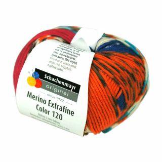 Merino Extrafine Color 120 - 00491 dublin mix - SMC