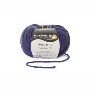 Merino Extrafine 85 - 000250 navy  - SMC