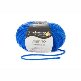 Merino Extrafine 85 - 000251 royal  - SMC