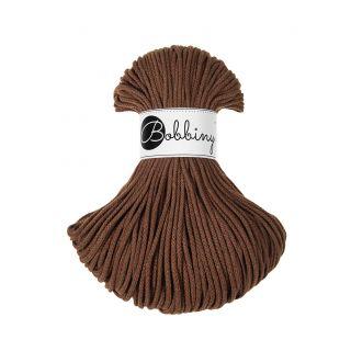 Bobbiny Junior Mocha (warm brown)
