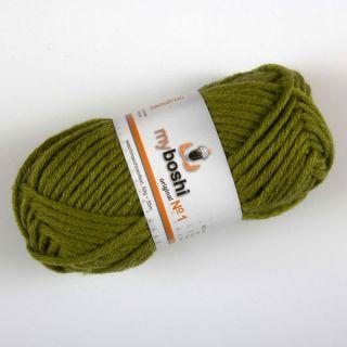 MyBoshi wol Nr 1 - Olive 125