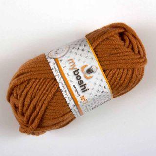 MyBoshi wol Nr 3 - caramel 373