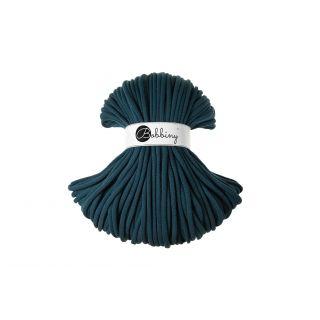 Bobbiny Jumbo Peacock Blue