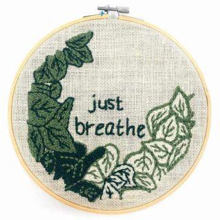 Punchpakket Just Breathe - Studio Koekoek