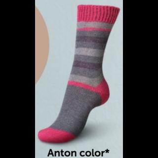 Regia sokkenwol Pairfect Partnerlook Anton Color - 07127