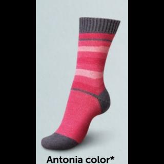 Regia sokkenwol Pairfect Partnerlook Antonia Color - 07128