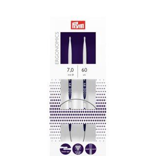 Rondbreinaald ergonomisch 7,0 mm - 60 cm - Prym