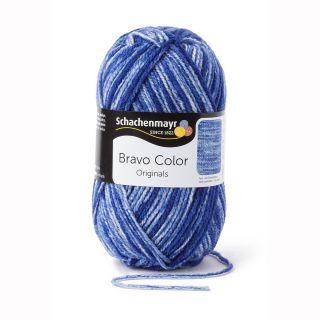 Schachenmayer Bravo Color 2113 - Royal Denim
