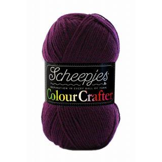 Scheepjes Colour Crafter - Spa 2007
