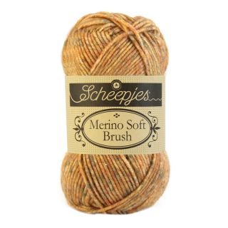 Scheepjes Merino Soft Brush - Avercamp 251