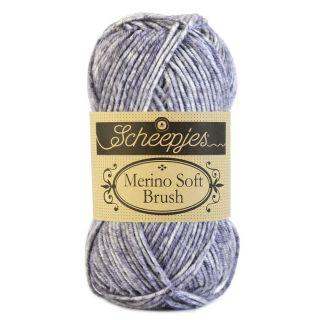 Scheepjes Merino Soft Brush - Potter 253