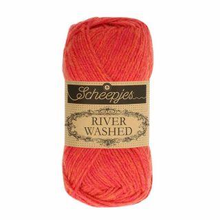 Scheepjes River Washed - 946 Mississippi
