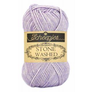 Stone Washed - Lilac quartz 818