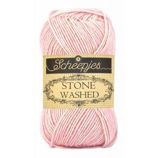 Stone Washed - Rose Quartz 820