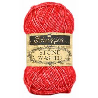 Stone Washed - Carnelian 823