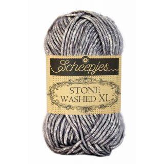 Stone Washed XL - Smokey Quartz 842