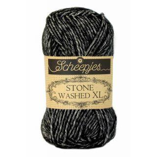 Stone Washed XL - Black Onyx 843