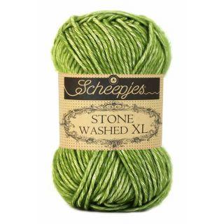 Stone Washed XL - Canada Jade 846