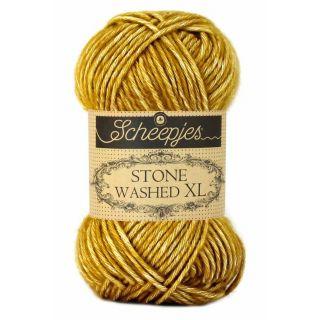 Stone Washed XL - Yellow Jasper 849