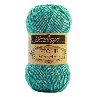 Stone Washed - Turquoise 824