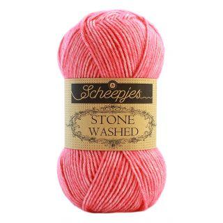 Stone Washed - Rhodochrosite 835