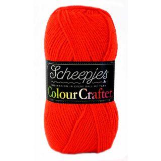 Scheepjes Colour Crafter - Amsterdam 1010