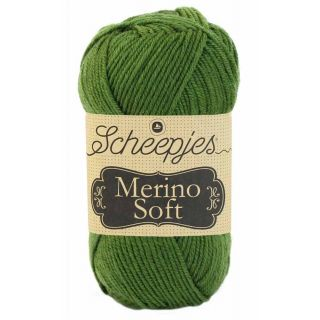 Scheepjes Merino Soft - Manet 627