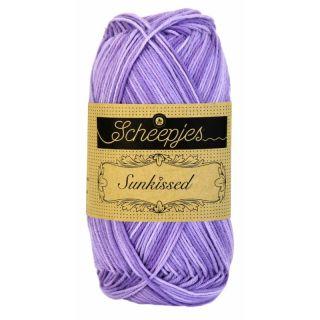 Scheepjes Sunkissed 10 Lavender ice - Scheepjeswol