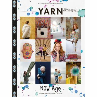 YARN bookazine nr 9 - Now Age - Scheepjes