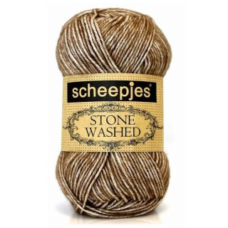 Stone Washed - Boulder Opal 804