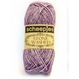Stone Washed - Deep Amethyst 811