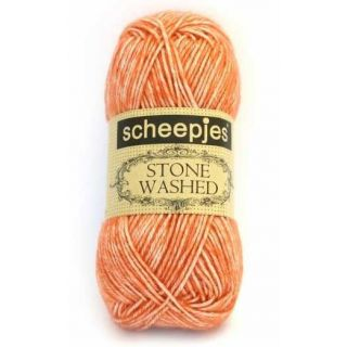 Stone Washed - Coral 816