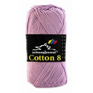Scheepjeswol Cotton 8 violet 529
