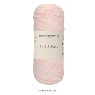 Soft & Easy Color acryl - 00089 - SMC