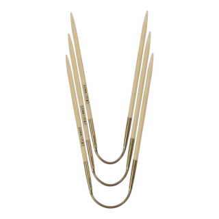 Addi CraSyTrio bamboo 21 cm - 2,0 mm