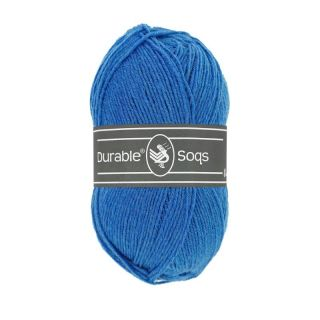 Sokkenwol Durable Soqs - 2103 Cobalt