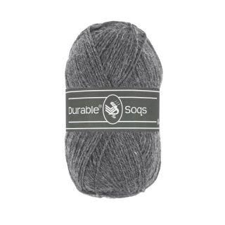 Sokkenwol Durable Soqs - 2234 Marble