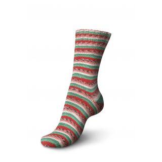 Regia sokkenwol Tutti Frutti katoen
