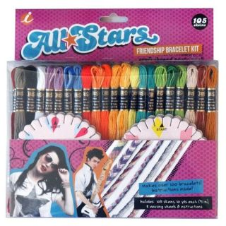 Vriendschapsbandjes  - All Stars