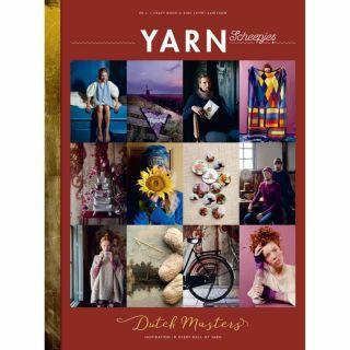 YARN bookazine nr 4 - Dutch Masters - Scheepjes